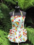 1950's Frilly swimsuit **SOLD**